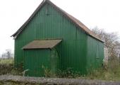 Bradford Leigh iron chapel