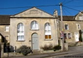Sladesbrook Chapel