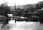 Limpley Stoke Mill