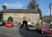 The Hop Pole Inn, Limpley Stoke
