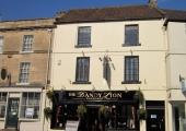The Dandy Lion pub, Market Street
