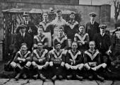 Farleigh Wick Football Club, Monkton Farleigh