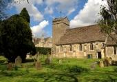 St Peter, Monkton Farleigh