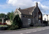 The Fox & Hounds, Farleigh Wick
