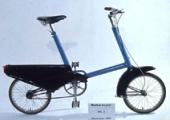 Moulton Prototype, 1950s