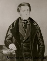 Joseph Chaning Pearce (1811-1847)