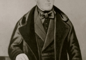 Joseph Chaning Pearce (1811-1847)