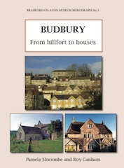 Budbury booklet