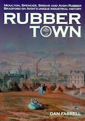 Dan Farrell, Rubber Town
