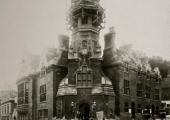 Town Hall repairs c1905