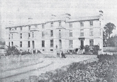 Albert Terrace, Trowbridge Road