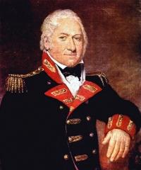 General Henry Shrapnel