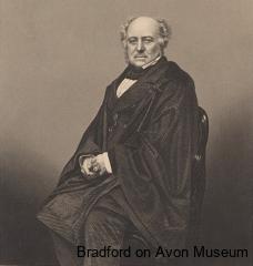 Sir Richard Bethell, Lord Westbury