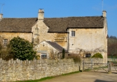 Barton Farmhouse, Bradford on Avon