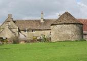 pigeonhouse, Mison's Farm, South Wraxall