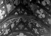 The Priory- Great Hall roof