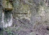Grip Wood (Jones') Quarry, Bradford