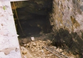 Slope shaft, Long's Yard