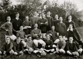 Bradford on Avon United Football Club 1912-1913
