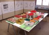 school Roman Villas Exhibition