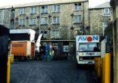 Lamb Yard 1994