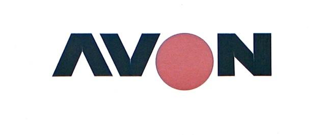 Avon sign