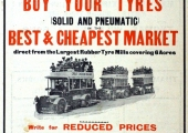 Sirdar advertisement 1908