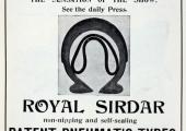Sirdar advertisement 1906