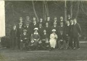 Winsley Sanatorium group