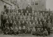 Free Grammar School, 1890s
