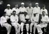 Fitzmaurice School -cricket team
