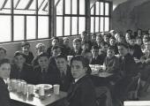 Fitzmaurice School -dining