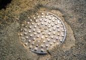 Uncles manhole cover