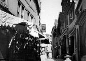 Shambles, Bradford on Avon, before 1900