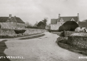 South Wraxall