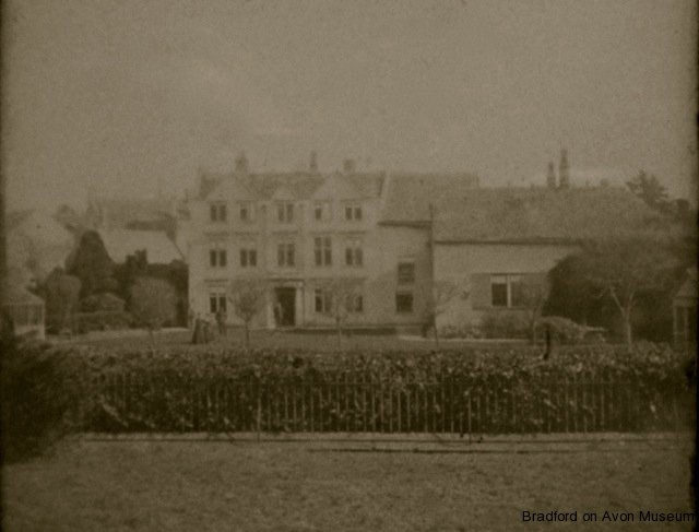 St Margaret's House