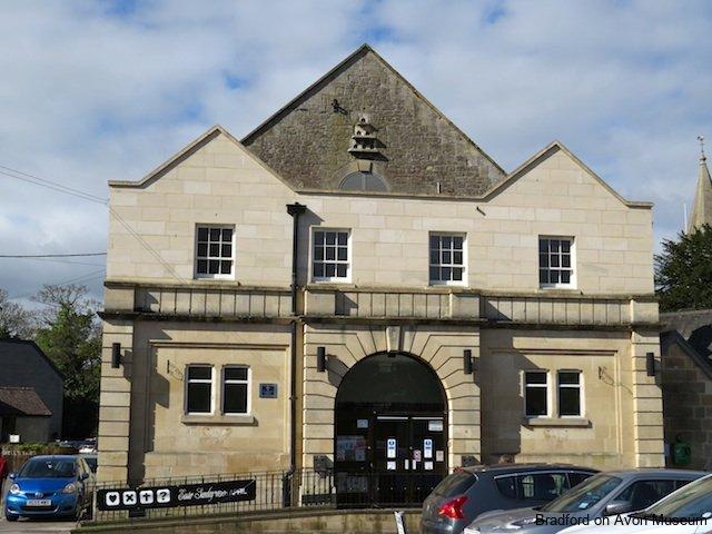 St Margaret's Hall, Bradford on Avon