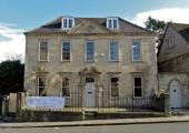 former Liberal Club, St margaret's Street, Bradford on Avon