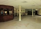 Riverside function room interior