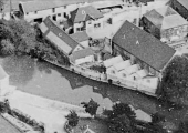 Timbrell's aerial