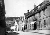 Besoar Street