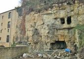 Newtown Quarry, Bradford
