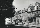 Woolley Street