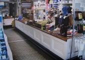 J.F. Goodall shop interior
