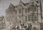 The Duke's House (The Hall)
