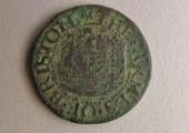Bristol token found in Budbury