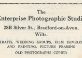 Enterprise Photographic Studio 1943