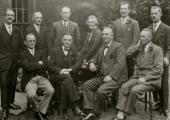 Bradford Co-op Committee 1930
