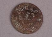 Bradford Co-op token