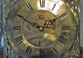 Joshua Rudd clock, Bradford on Avon